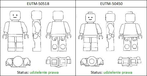 Patent namarkę firmy