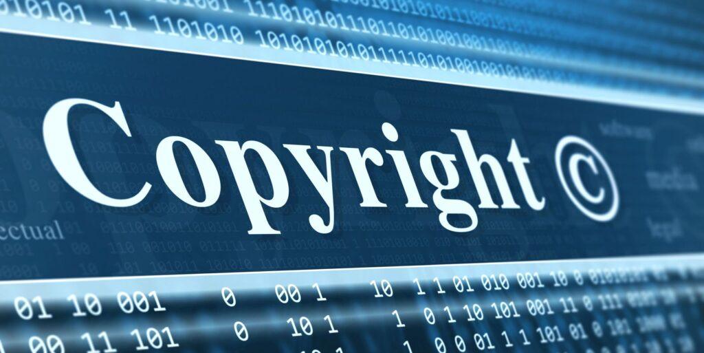 Jak zastrzec prawa autorskie?