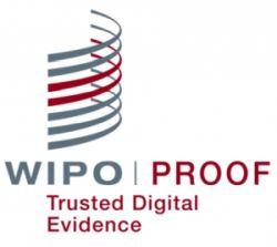 Zastrzeżenie praw autorskich - WIPO Proof