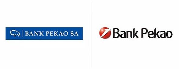 Rebranding - Bank Pekao SA