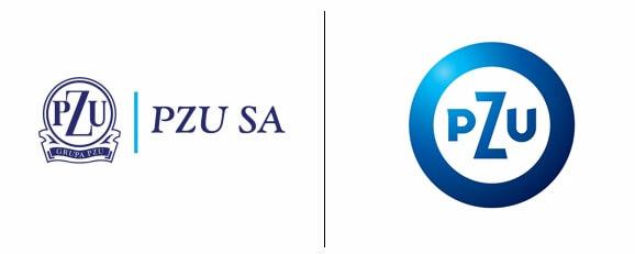 Rebranding - PZU