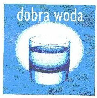 Opisowy znak towarowy - Dobra woda