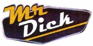 mr dick - wulgaryzmy jako znaki towarowe