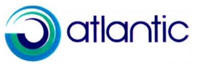 atlantic - znak towarowy IR.661965