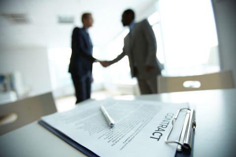 Umowa licencyjna naznak towarowy