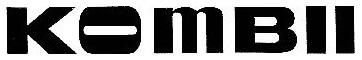 Znak towarowy KOMBI