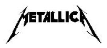 Znak towarowy METALLICA