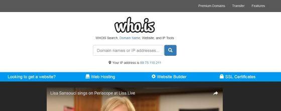 Czy jesteś właścicielem swojej firmowej domeny internetowej?