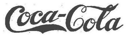 Powszechnie znane znaki towarowe - Coca Cola