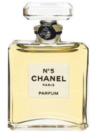 Renomowane znaki towarowe - Chanel
