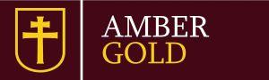 Renomowany znak towarowy - Amber Gold