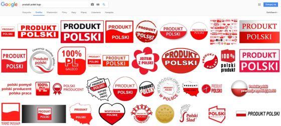 Produkt polski - Google