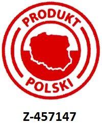 Produkt polski Z-457147