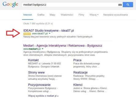Czy można używać znaku towarowego konkurenta wreklamie Google AdWords?