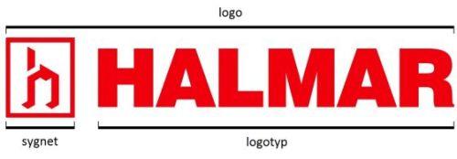 Czym jest logo, sygnet ilogotym (fantazyjna szata graficzna).