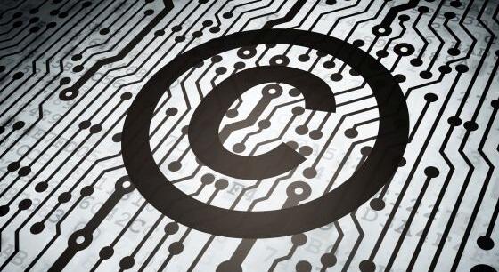 Prawa autorskie doprogramu komputerowego.