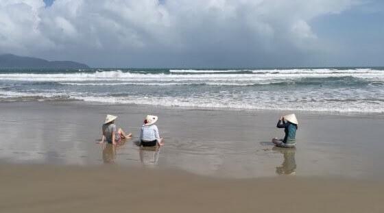 Wietnam - Da Nang.