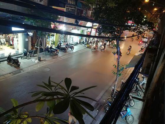 Wietnam -Hanoi.