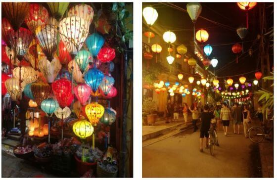 Wietnam - Hoi An.