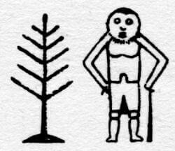 Najstarsze zarejestrowane znaki towarowe naświecie.