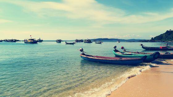 Wietnam - Phu Quoc.